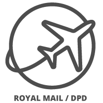 Royal Mail / DPD